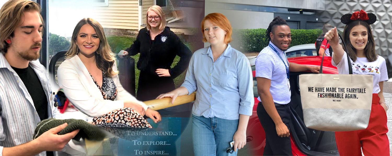 Six Amazing Kent State Internship Stories