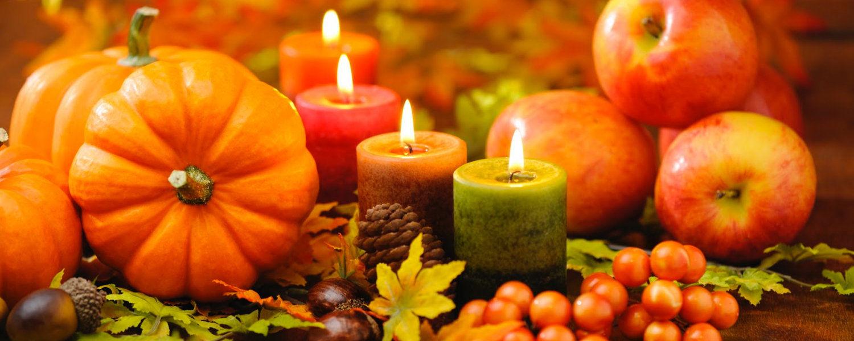 Kent State University at Stark closed November 24 - 27 for Thanksgiving