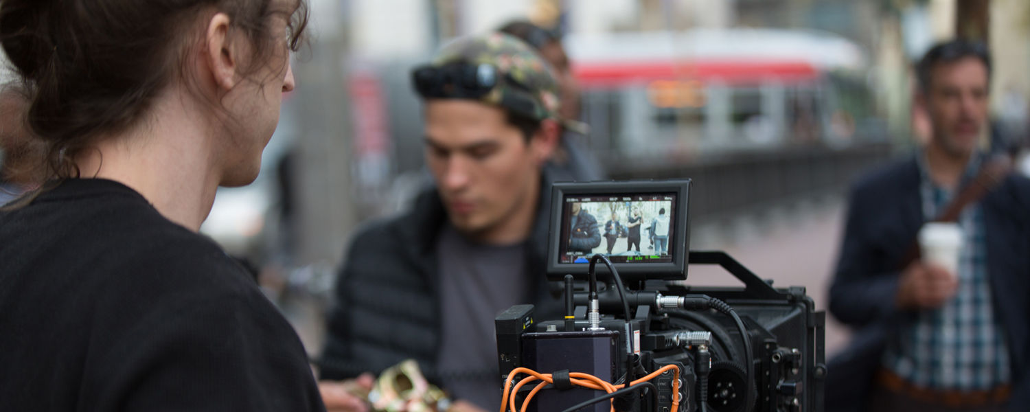 JMC Alumnus Tyler Pina, '14, is drawing attention to reintegration after incarceration through film