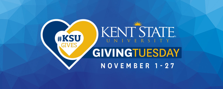 KSU 2018 Giving Tuesday Banner