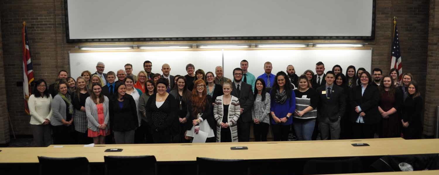 Undergraduate Research Conference Fall 2016