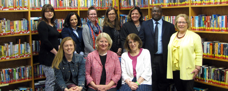 USAID Group photo