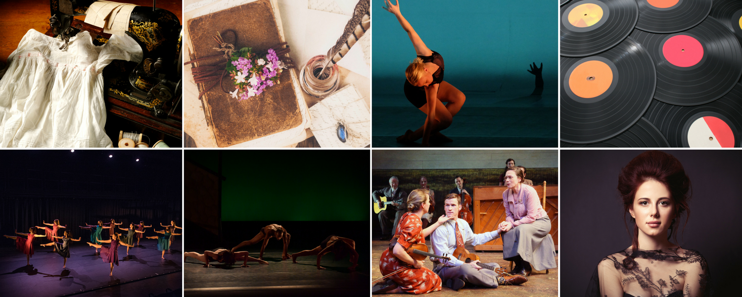 The School of Theatre and Dance will present an exciting 2017-2018 season.
