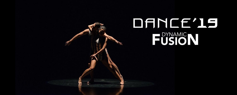 Dance '19 logo