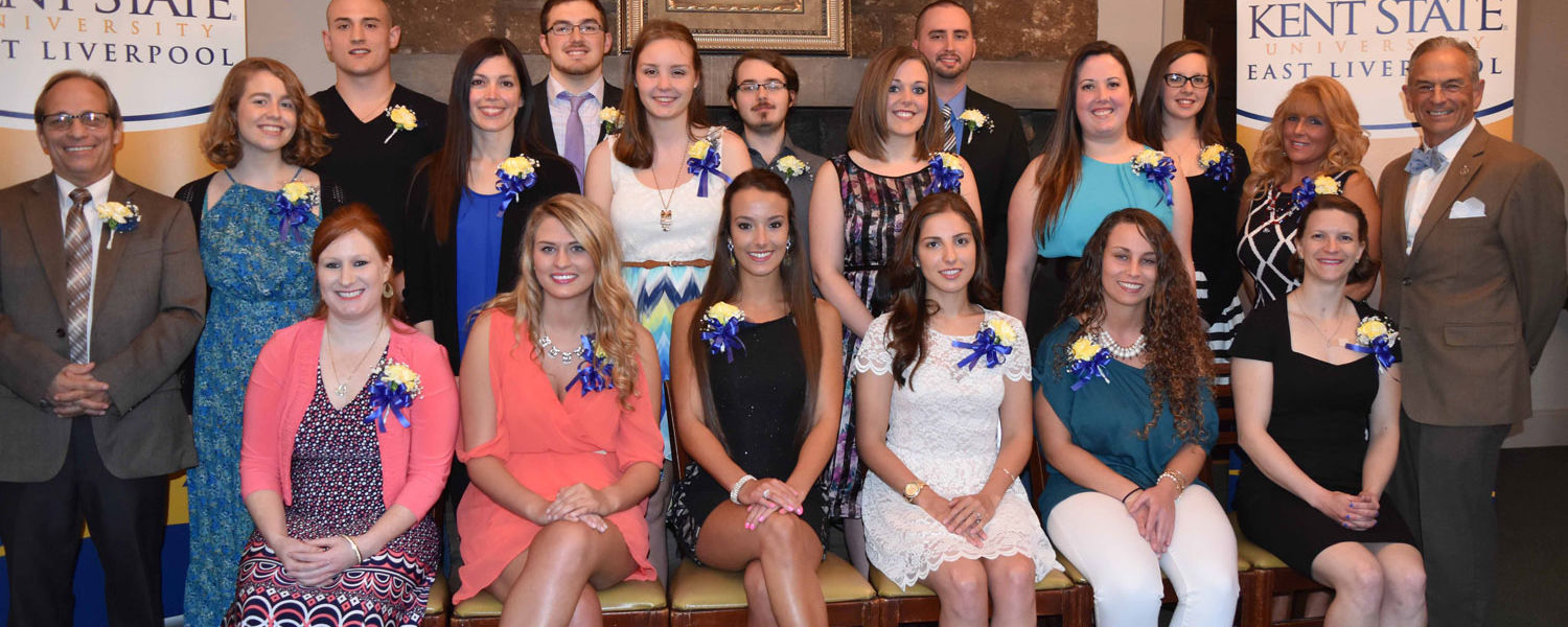Wall of Fame Event Honors Students, Community Leaders