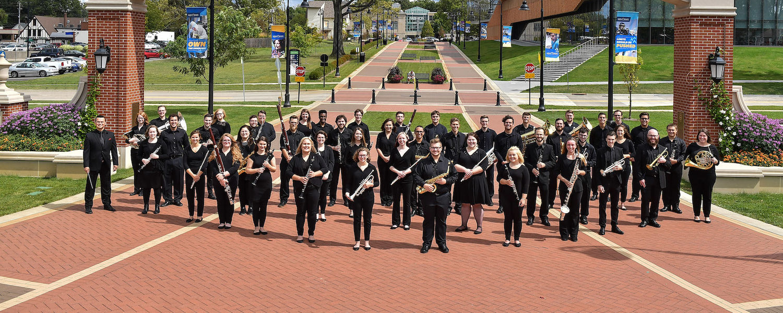 Kent Wind Ensemble