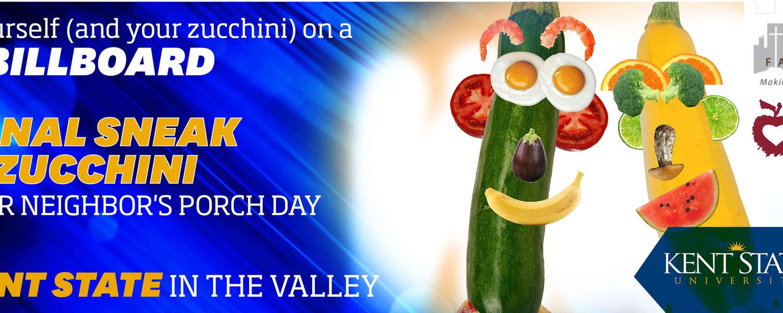 Zucchini Day