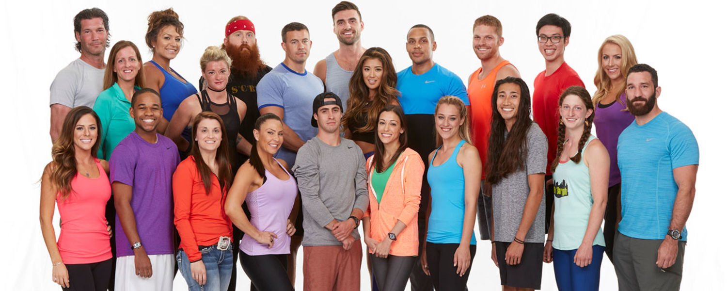 Photo Courtesy: CBS. Kent State alumna joins The Amazing Race team for the 29th season.