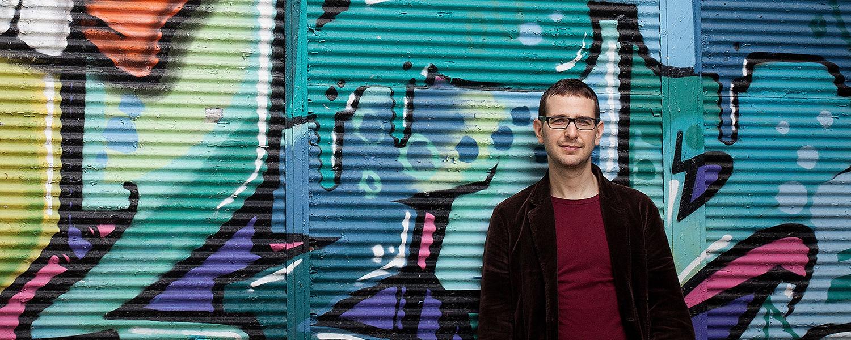 Dr. Adam Roberts, composer