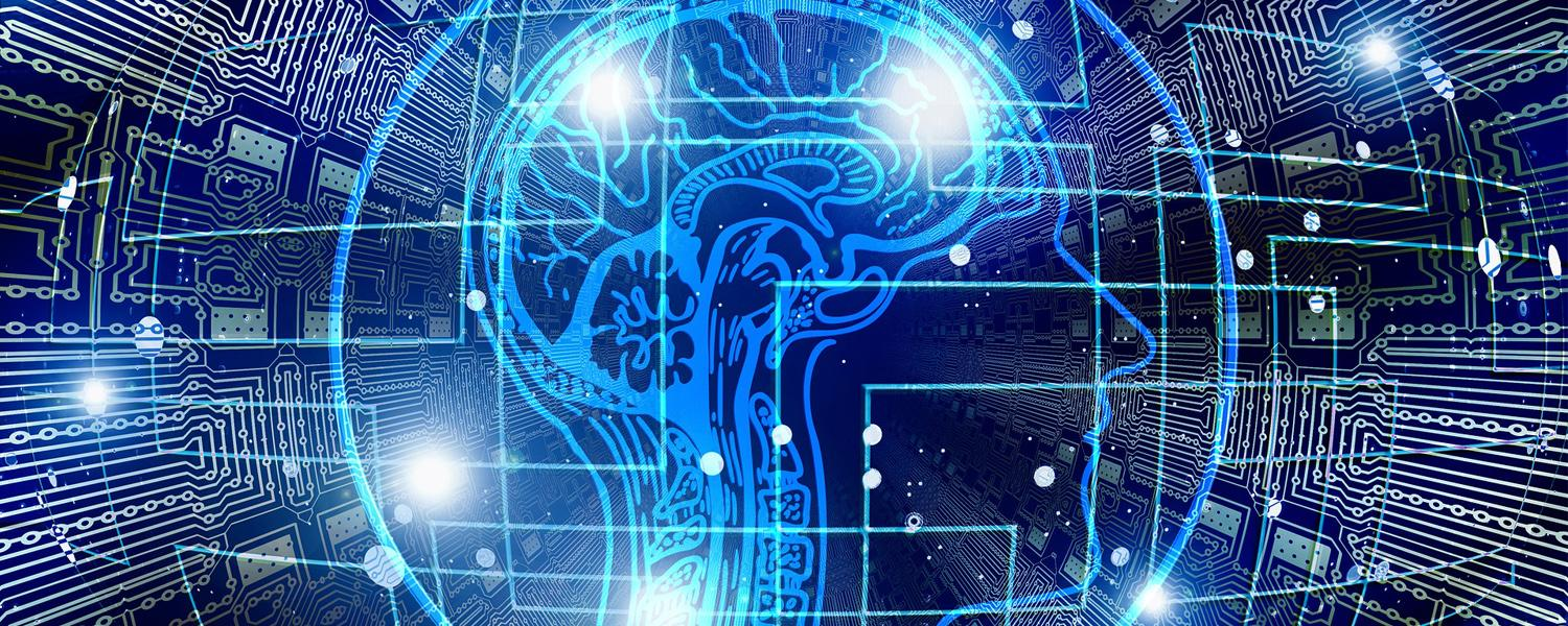 Artificial Intelligence Graghic Image by Gerd Altmann from Pixabay