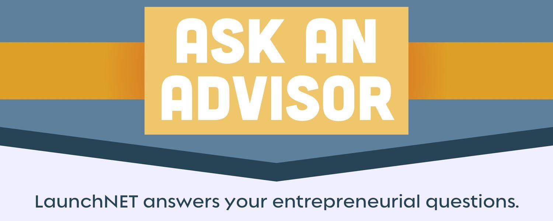 ask an advisor