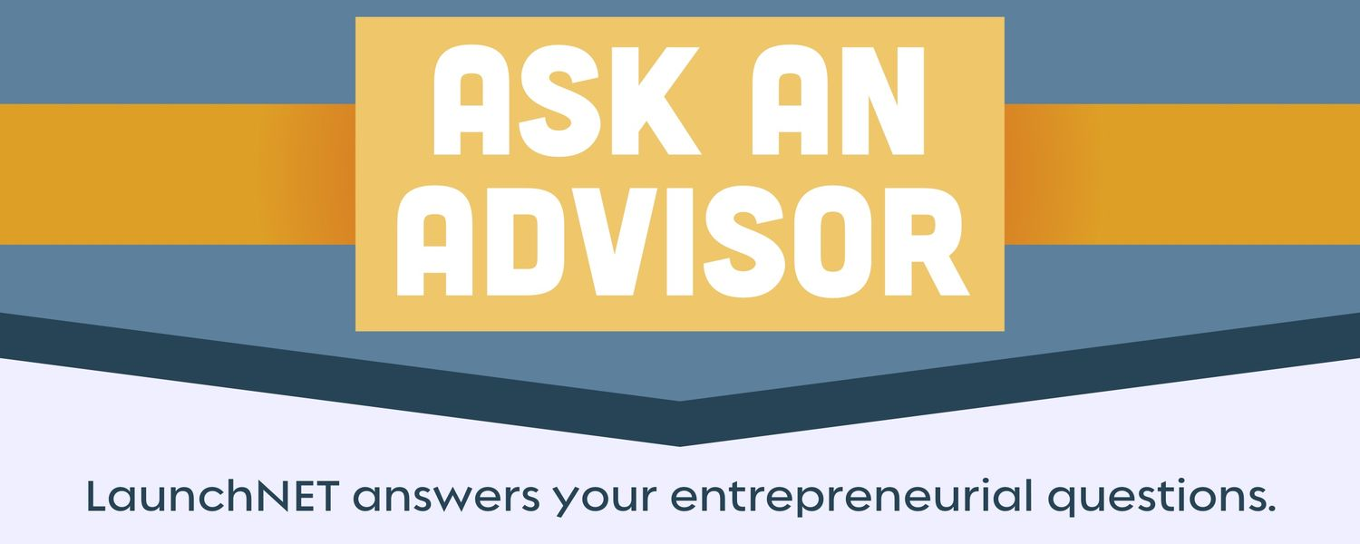 ask an advisor