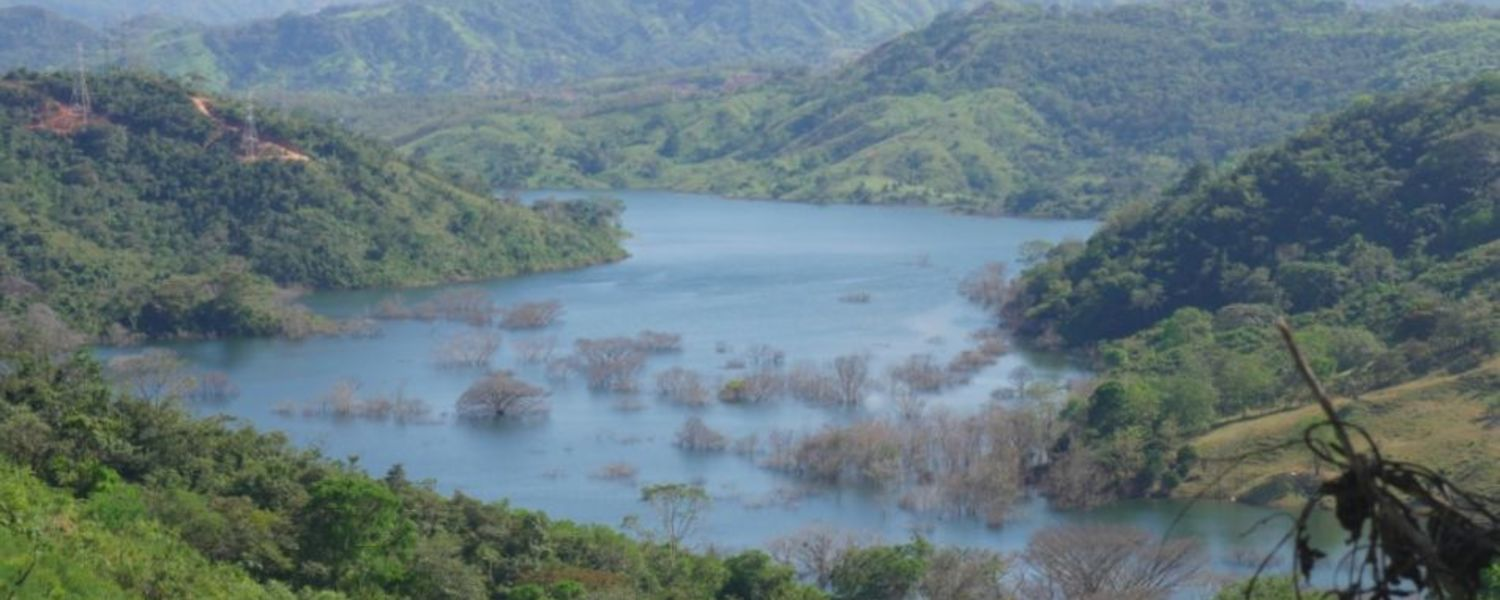 The Ngäbe-Buglé people in Panama's Chriqui province were assured that the Barro Blanco dam would not flood any homes or agricultural plots.