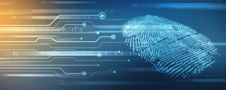 Digital Forensics Workshop Stock Image Hero