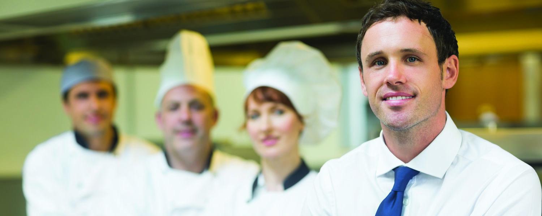 Photo of Hospitality Professionals