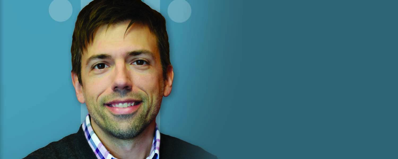 Ben Brugler, President of AKHIA