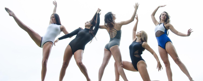 The Kent Dance Ensemble presents Prime.
