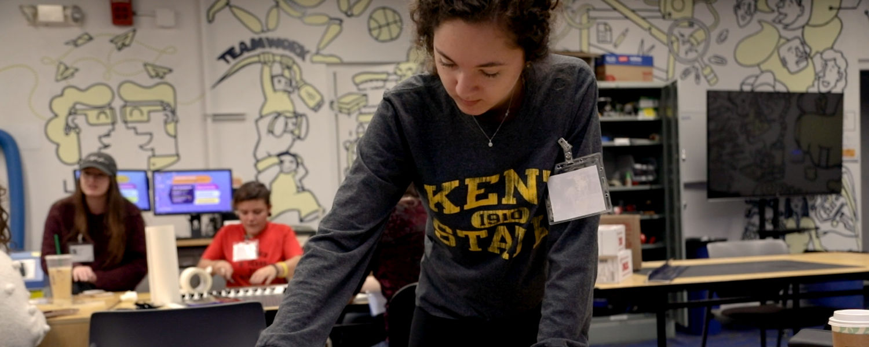 Design Innovation at Kent State University