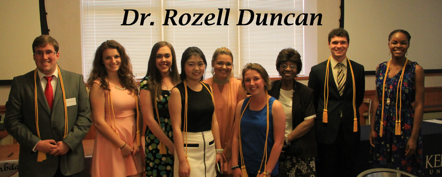 pics of dr. duncan and KCS officers