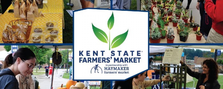 Kent State Farmer's Market