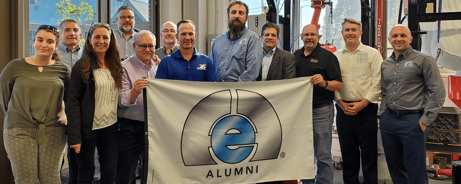 Fifty years of FEF Accreditation at the College of Aeronautics and Engineering