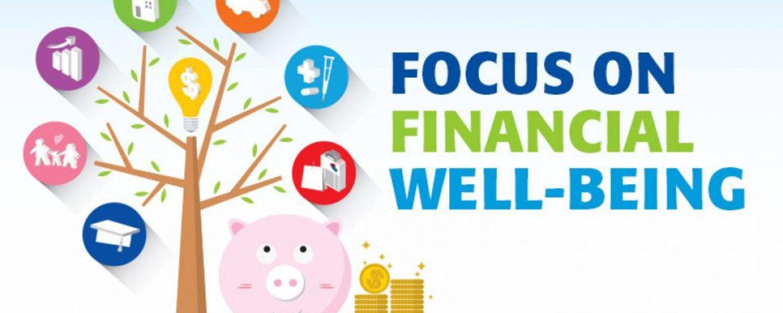 Financial Well-Being Webinars