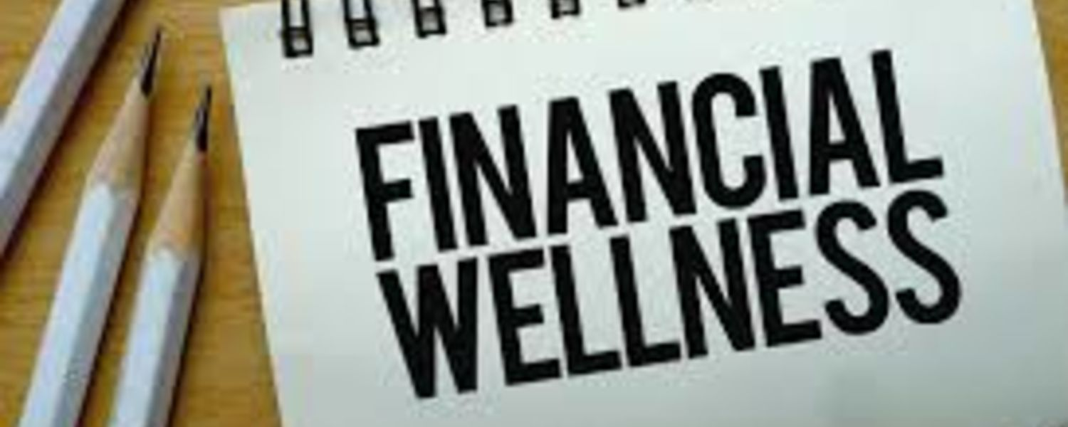 Financial Wellness Workshop image