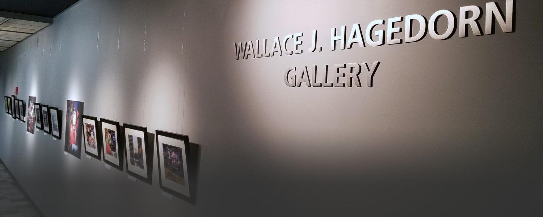 Hagedorn Gallery