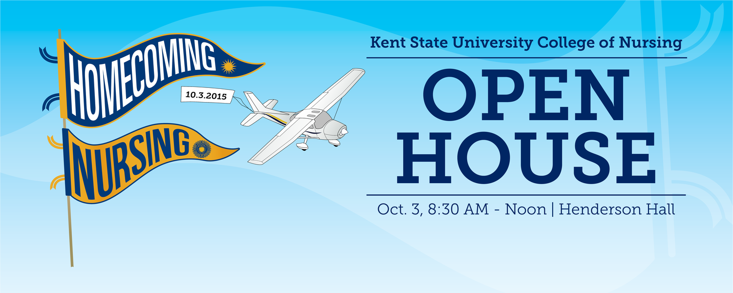 Homecoming Open House
