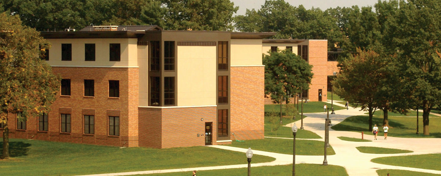 Kent State's Honors College Welcomes a New Dean