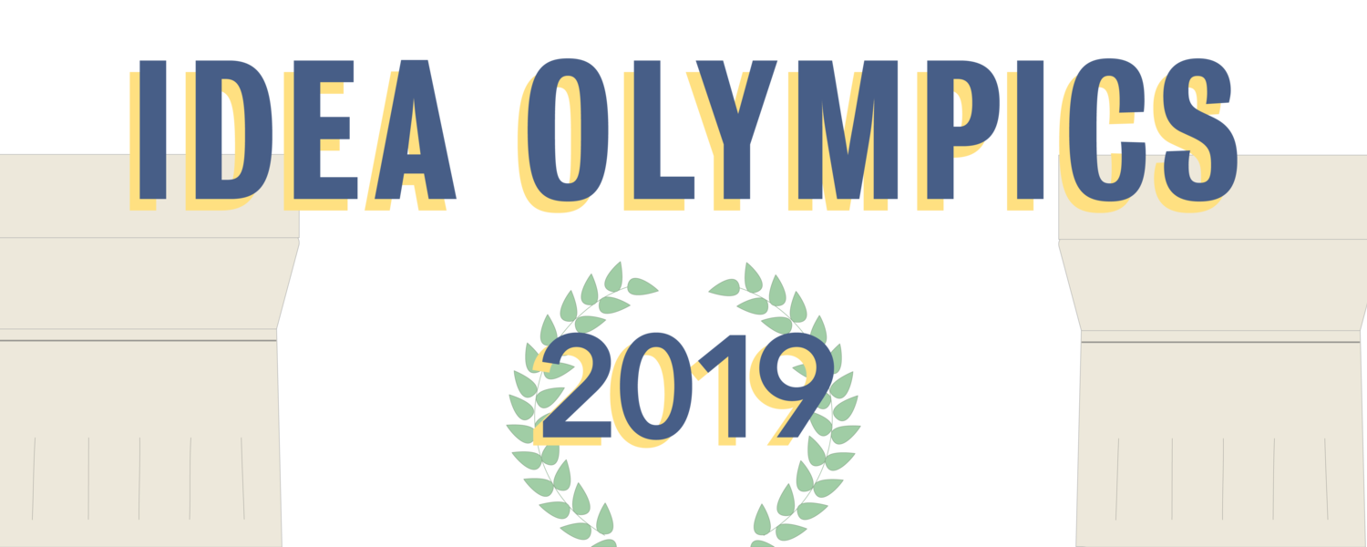 2019 Idea Olympics presented by LaunchNET