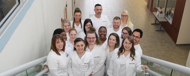Fall 19 Ashtabula Nursing Graduates
