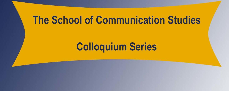 logo of colloquium series