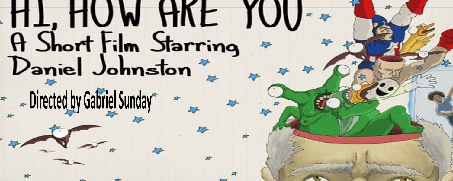 Celebrate Daniel Johnston's 55th Birthday Bash with Kent State University at East Liverpool