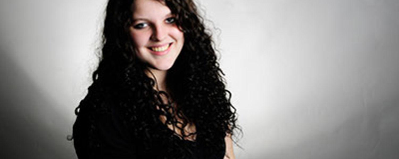 photo of Hannah Potes