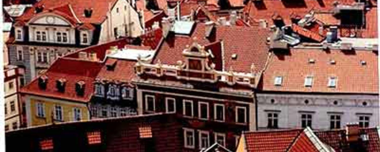 photo of Prague