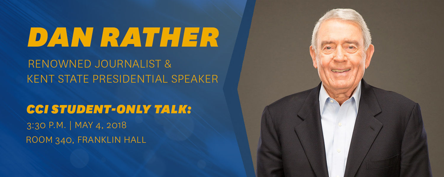Dan Rather - CCI Banner Image
