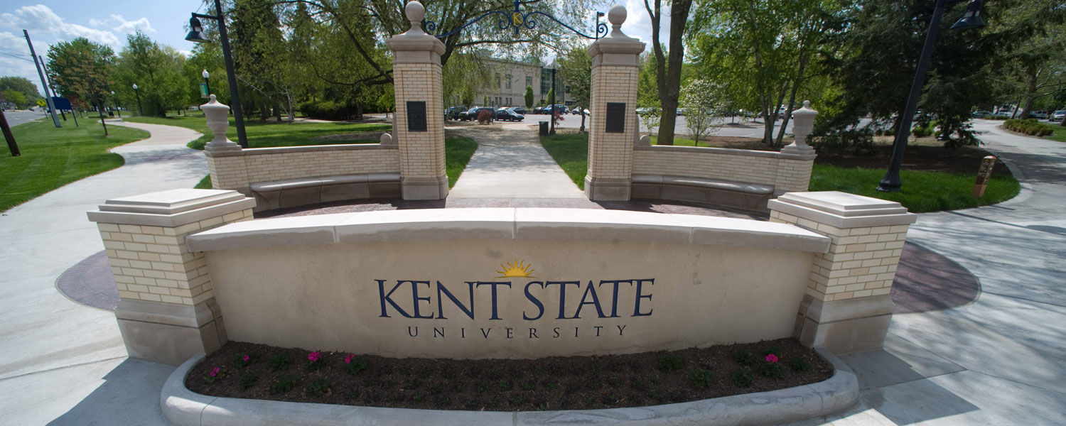 Kent State University Named One of America's Top Employers