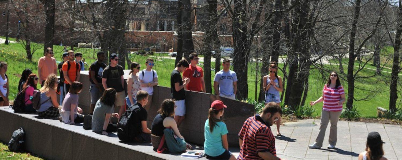 KSU students