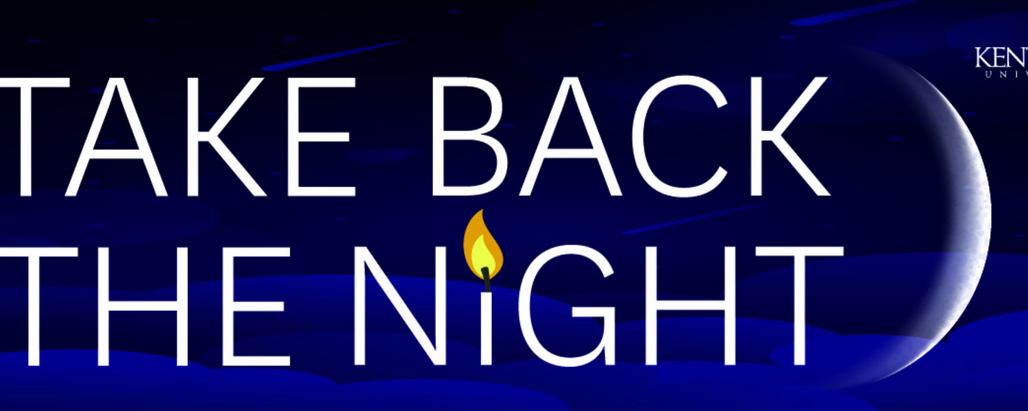Take Back The Night banner image