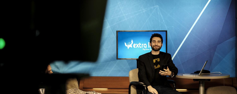 TV2 ExtraLife Fundraiser