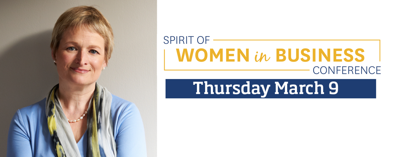 Spirit of Women in Business