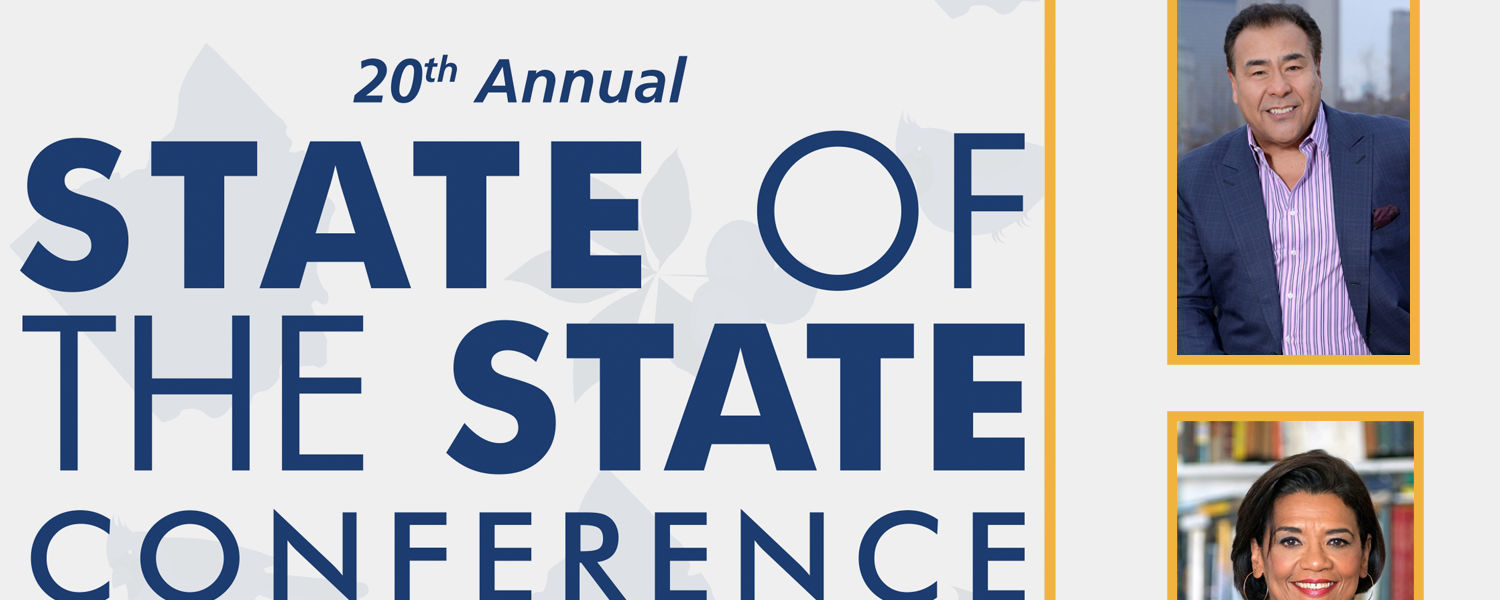 State of the State - John Quinones and Sonia Manzano