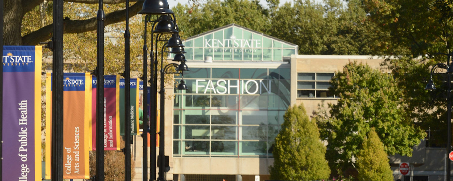 Highly Ranked Kent State Fashion School Launches New Graduate Program Kent State University