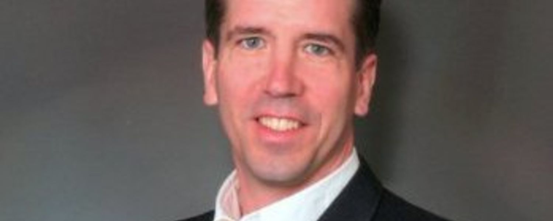 Joseph Duffy, 2015 recipient of the Distinguished Honors Alumni Award.