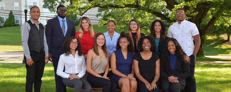 Group photo ASSURE summer 2019 Cohort