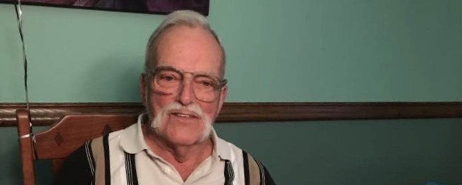 Heather Blume's grandfather recently celebrated his 92nd birthday.