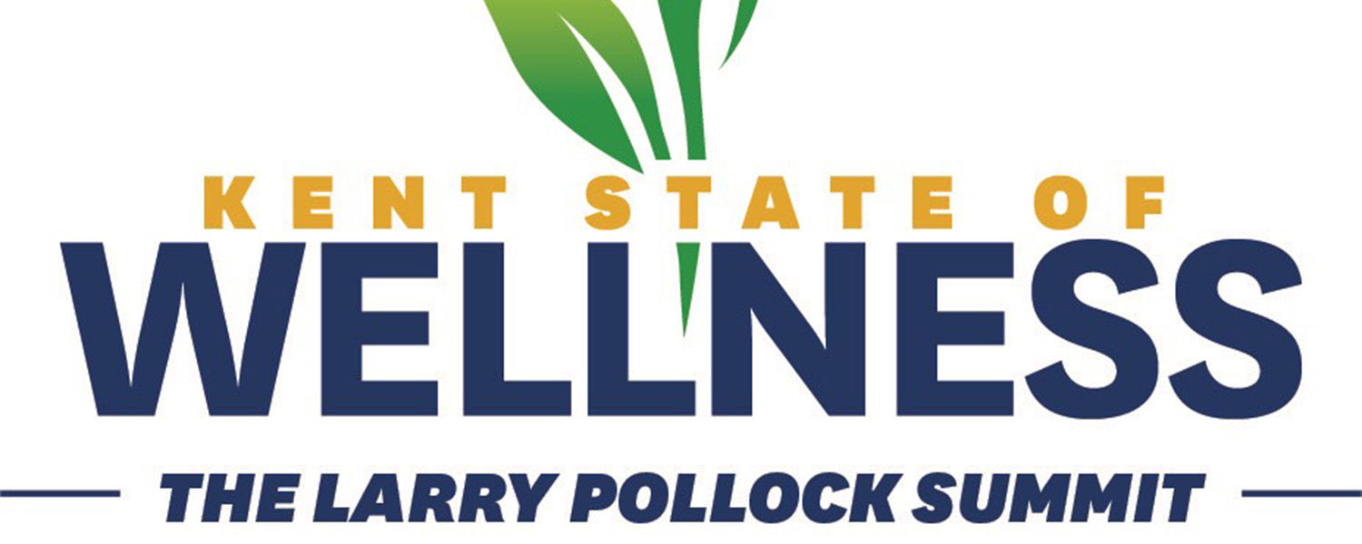 The 2019 Larry Pollock Kent State of Wellness Summit will bring together experts and stakeholders to explore mental health issues on college campuses.