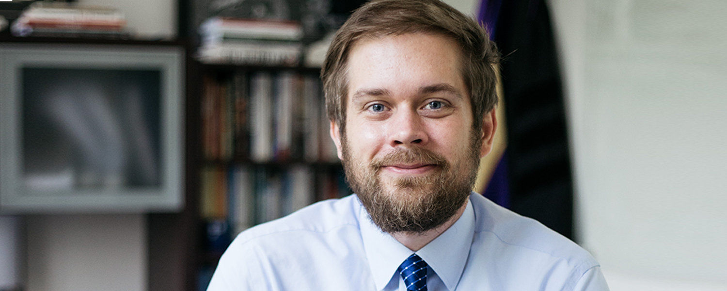 Chance York, assistant professor in Kent State University's School of Journalism and Mass Communication, studied the link between genetics and social media use.