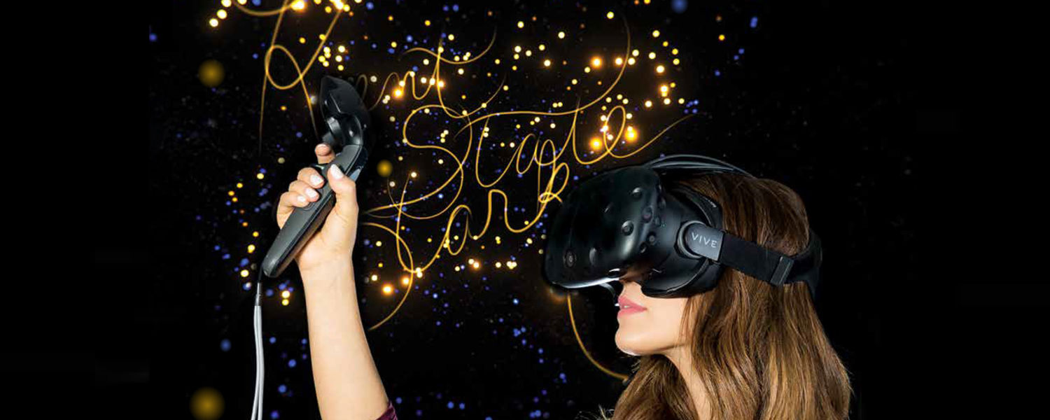 This fall, Kent State Stark will host students in a newly designed classroom and Virtual Reality Room in Main Hall.